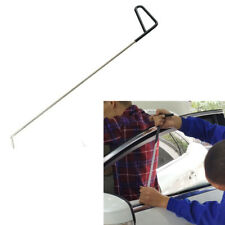"22"" Steel Car Door Hood Dent Removal Rod PDR accessories Dent Repair Push Bars"