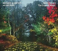 Terry Riley: The Cusp of Magic