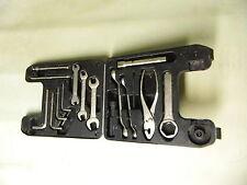 88 Honda GL 1500 GL1500 Goldwing tool kit set box
