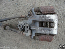MGF MG TF MGTF Drivers Right Side Rear Brake Caliper