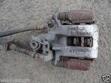 MGF MG TF MGTF Drivers Right Side Rear Brake Caliper