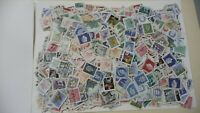 10781   -SPECIAL  lot 1000  timbres seconds
