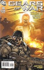 GEARS OF WAR #18 DC COMICS