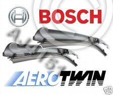 BOSCH Aero Flat Exact Fit Wiper Blades x 2 AUDI Q7