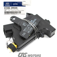 Fuel Filler Door Opener Actuator 815903S000 j For Hyundai Sonata 2011-15 Genuine
