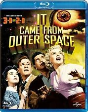 It Came From Outer Space Blu-ray 1953 - DVD 9cvg The Cheap Fast Post