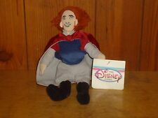 "Disney Plush 10"" Prince Phillip Bean Bag"
