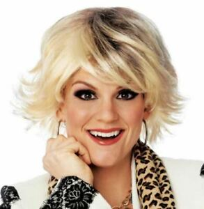 FASHION COP ADULT WIG (JOAN RIVERS)
