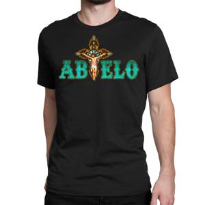 Abuelo classic t-shirt  Abuelo tank top  Abuelo unisex hoodie  Abuelo ...