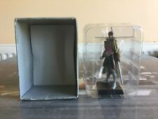 Eaglemoss Figure Classic Marvel Collection #35 GAMBIT (X-Men)