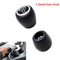 5 Speed Manual Gear Shift Knob Shifter Head For Holden Cruze 2008-2014