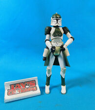 Star Wars The Clone Wars Clone Commander Anti-Hailfire Droid Squad 2008 Hasbro