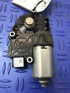 2012 - 2015 VOLVO S60 SUN ROOF ELECTRIC MOTOR OEM