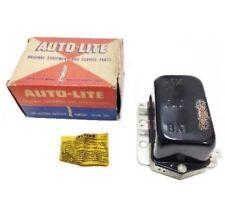 NOS AutoLite Voltage Regulator for 1955 Ply - Dodge - DeSoto - Chrys - Imp