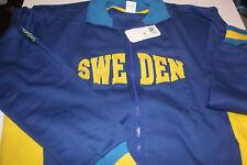 Schweden Jacke Team Sweden Retro Eishockey Größe XL Sweat Jacke