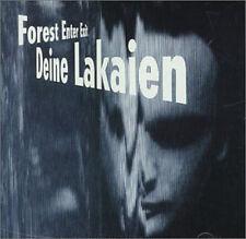Deine Lakaien - Forest Enter Exit (CD)