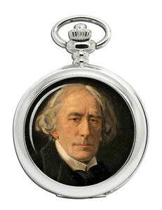 Henry Irving Pocket Watch