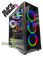 GAMING PC COMPUTER DESKTOP Intel Core i5 Nvidia 1060 RAM 16GB 2TB Win 10 WiFi