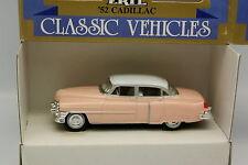 ERTL 1/43 - Cadillac 1952 Rose