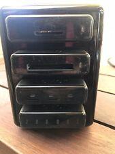 Lexar Professional Workflow HR1 Four Bay USB 3.0 Reader Hub