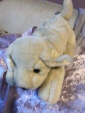 Andrex Puppy Soft Cuddly Toy - Collectable, vgc
