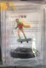 ROBIN D15-009 OP Sealed Unopened Unplayed LE DC Teen Titans BATMAN Family