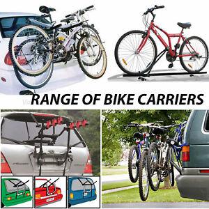 BIKE CARRIER BICYCLE CAR RACK UNIVERSAL BIKE CYCLE TOW BALL BIKE CARRIER CAMPING