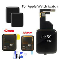 For Apple Watch Series 1 42mm LCD Display Glass Touch Screen Digitizer Assembly