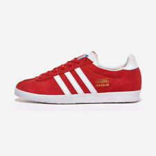 Adidas Originals Gazelle OG W - Red / FV7778 / Womens Shoes Sneakers