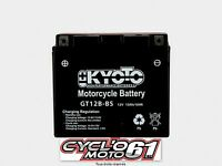 Batterie scooter kyoto YT12B-BS Piaggio New Fly 125 2013 2014 2015 2016