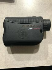 Leupold Pin Caddie Golf Range Finder