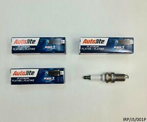 4 x PLATINUM Spark Plug for Sebring / Dodge Caliber 2.4L 2007-2012 IRP/JS/001P