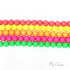Genuine Swarovski 5810 Crystal Round Pearls Beads Mixed *Pick Sizes & Colours