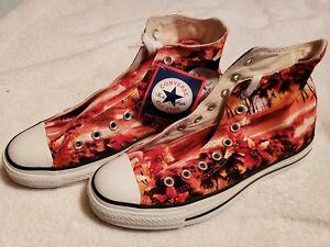 Original Converse Chuck Taylor All Star Shoes Mens 8 Womens 10