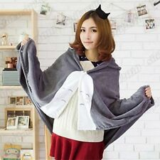 Studio Ghibli My Neighbor Totoro Cosplay Cloak Hoodies Coat Blanket Quilt