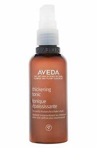 Aveda Thickening Tonic 3.4 oz