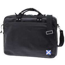 NEW Yoshida Bag LUGGAGE LABEL LINER BRIEF CASE 960-08876 Black Japan