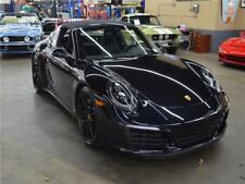 New listing 2017 Porsche 911 Targa 4