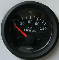 Fuel Pressure Gauge with Sender - SUPPLY WORLD WIDE, FREE POSTAGE FOR AUSTRALIA