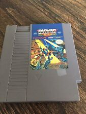 Bionic Commando (Nintendo Entertainment System, 1988) NES Cart NE2