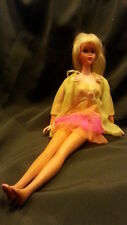 RARE! Vintage Blonde Twist 'N Turn TnT Barbie Fully Jointed