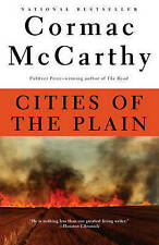 Cities of the Plain by Cormac McCarthy (Paperback / softback)