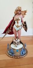 Sideshow Masters of the Universe MOTU She-Ra Exclusive Statue 174 / 750