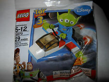 LEGO Toy Story 30070 Alien & Spaceship * BUY 6 POLYBAGS = FREE SHIPPING *