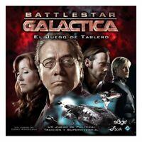 Battlestar Galactica Edge Entertainment EDGBG01 Board Game