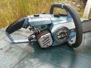 Homelite XL1 Automatic Chainsaw Electronic Super Mini XL 2 12 76 130 922 925.