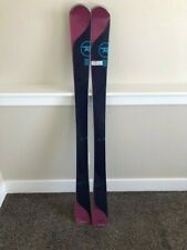 Rossignol Temptation 84 HD Skis Womens Sz 146cm