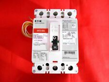 Eaton Hfd3050Bp10 Circuit Breaker With Shunt Trip - 600V 50A 3P - New/Surplus