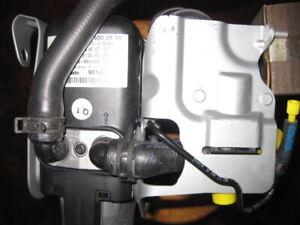 Mercedes W212 Webasto Heizung Diesel neu Heizgerät  2125002898 9014954J
