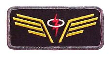 Space 2063 - Above & Beyond - Angry Angels - Patch  - Uniform Aufnäher